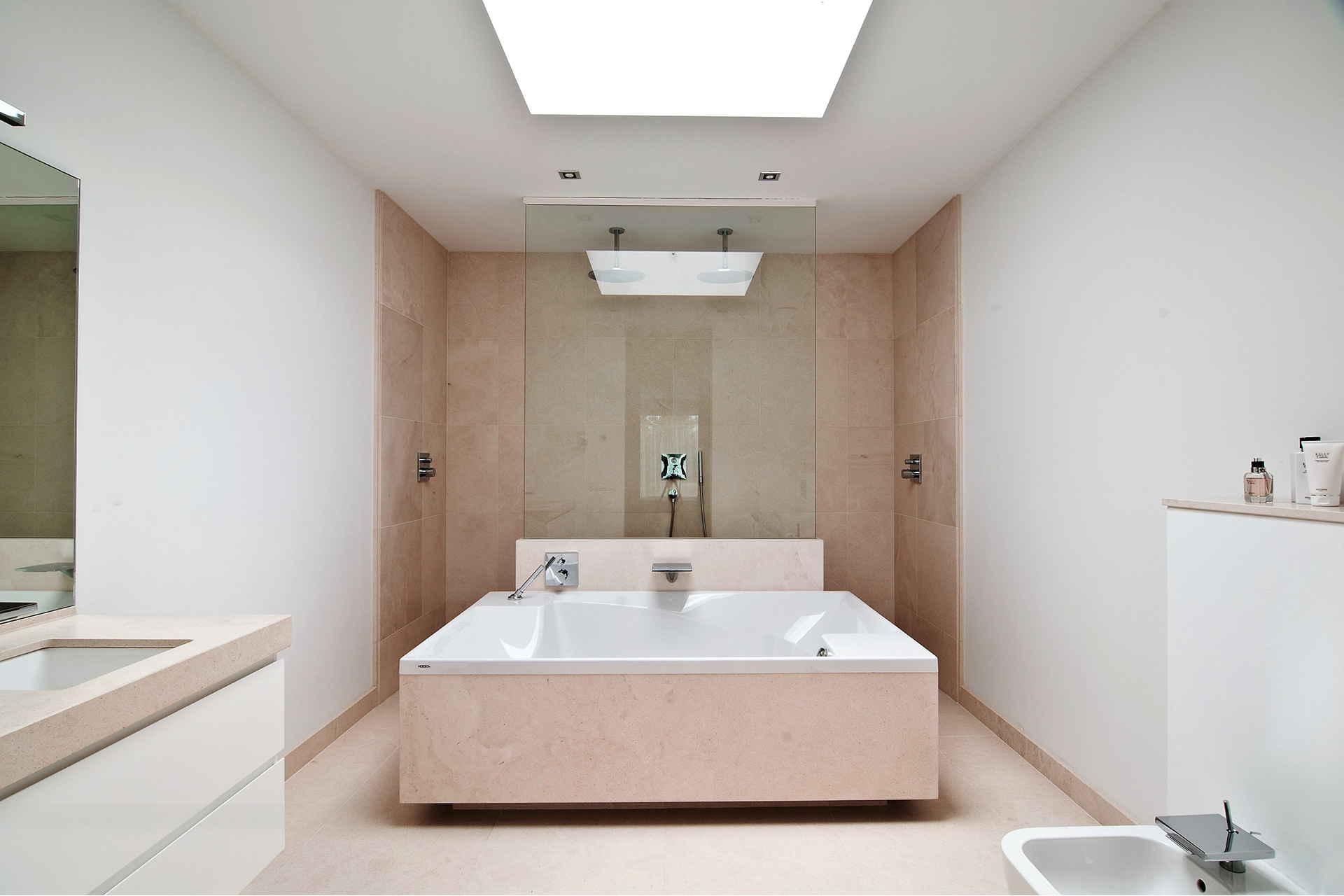 Badkamer Amsterdam – Interior Design